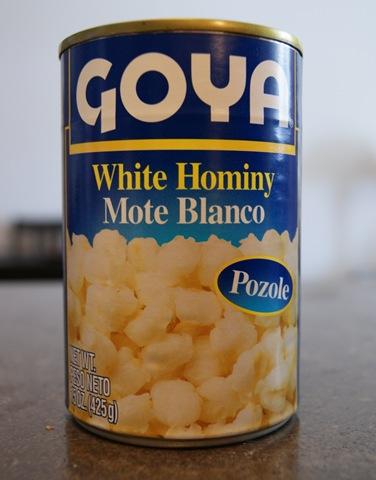 GoyaHominy